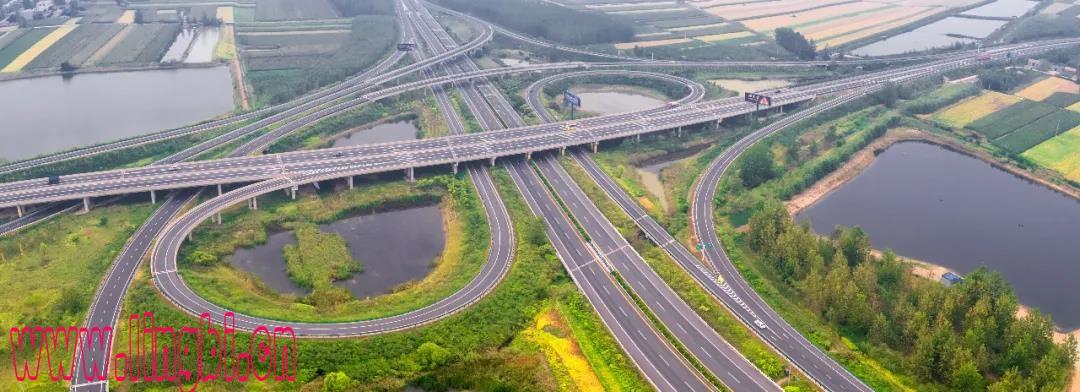 宿迁——宿州高速公路规划